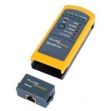 Fluke Networks MicroMapper, кабельный тестер