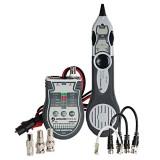 Jonard TETP-900, комплект генератора с функцией кабельного тестера, щупа - пробника и аксессуаров