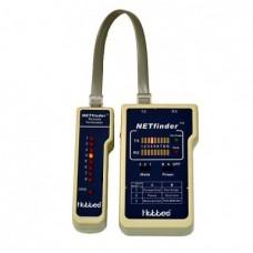Hobbes NETFinder, кабельный тестер