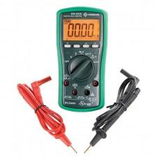 Greenlee DM-200A - цифровой мультиметр