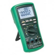 Greenlee DM-860A - профессиональный мультиметр-регистратор