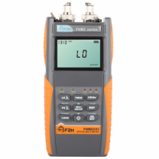 Grandway FHM2B02 - оптический тестер вносимых потерь, от -50 до +26 дБм, 1310/1490/1550 нм