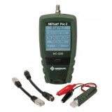 Greenlee NETcat Pro NC-500, сетевой тестер