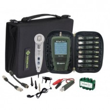 Greenlee NetPro KIT, набор для тестирования сети
