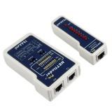 Hobbes NETfinder Pro, сетевой тестер с 18 идентификаторами