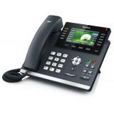 Yealink SIP-T46G, ip телефон