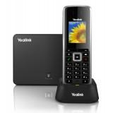 Yealink W52P, sip dect телефон