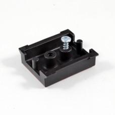 Пластиковый держатель к термостату Klinkman KTS011