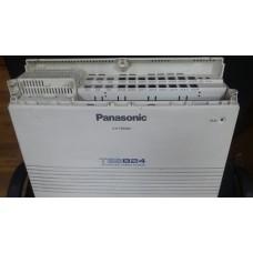 Panasonic KX-TES824UA (конфигурация 6 внешних/16 внутренних)