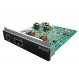 Panasonic KX-NS0180X, 2-портовая плата внутренних аналоговых линий (SLC2/LCOT2)