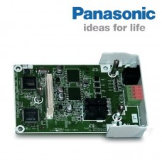 Panasonic KX-HT82460X, плата 2 порта домофона с эл.мех.замком (без датчика) (DPH2)