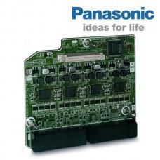 Panasonic KX-HT82470X, плата 8 внутренних аналоговых линий с CallerID(SLC8)
