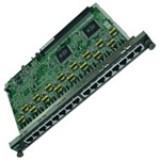 Panasonic KX-NCP1172XJ,  Плата 16 внутренних цифровых портов