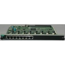 Panasonic KX-NCP1173XJ, Плата 8 внутренних аналоговых линий