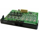 Panasonic KX-NS5172X, плата 16 внутренних цифровых портов
