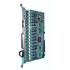 Panasonic KX-TDA0173XJ, плата 8 внутренних аналоговых портов