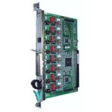 Panasonic KX-TDA0181X, плата 16 внешних аналоговых (СО) линий