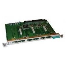 Panasonic KX-TDA0190XJ, плата-переходник для плат-опций (3 слота)