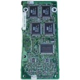 Panasonic KX-TDA0191XJ, плата DISA / OGM (4 канала)