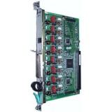 Panasonic KX-TDA6178XJ, плата 24 внутренних аналоговых линий c Caller ID для TDA/TDE600