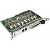 Panasonic KX-TDA6382X, Плата 16 внешних аналоговых линий для IP АТС Panasonic KX-TDE600UC c Caller Id