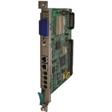 Panasoni KX-TDE6101RU, Плата процессора IPCMPR + SD карта