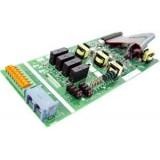 Panasonic KX-TE82460X, плата для подключения домофонов