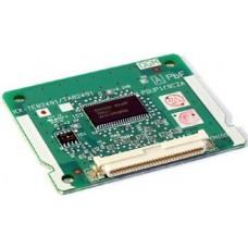 Panasonic KX-TE82491X, плата DISA/OGM (1 канал, 180 сек)