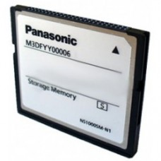 Panasonic KX-NS5134X Карта памяти для KX-NS500, SD тип XS