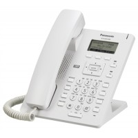 Panasonic KX-HDV100RU White, проводной sip-телефон