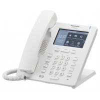 Panasonic KX-HDV330RU White, проводной sip-телефон