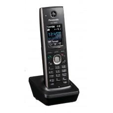 Panasonic KX-TPA60RUB, дополнительная трубка для IP-DECT телефона KX-TGP600RUB