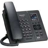 Panasonic KX-TPA65RUB Black, для KX-TGP600RUB