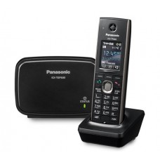 Panasonic KX-TGP600RUB Black, IP-DECT телефон