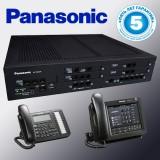 Установка и обслуживание АТС и IP АТС Panasonic