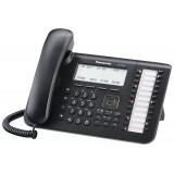 Panasonic KX-DT546RU, cистемный телефон