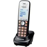 Panasonic KX-WT115RU, системный беспроводной DECT телефон