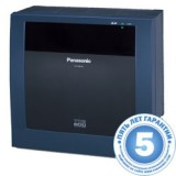 Panasonic KX-TDE600UC IP-АТС