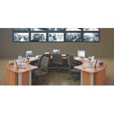 Организация ситуационных/диспетчерских центров