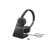 Jabra Evolve 75 Stereo MS + База