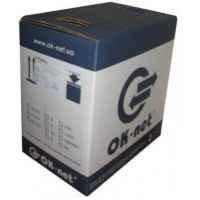 OK-net КПВ-ВП (350) 4х2х0,51 (U/UTP-cat.5E), бухта 305м