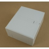 Коробка настенная 30 пар, 140х170х75мм (Ш*Г*В) тип Krone