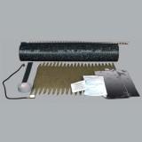 Муфта усиленная термоусаживаемая GSC 75/15-250 (30...100пар)