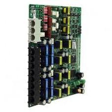 L60-CHB308, плата для подключения 3 гор. линий и 8 внутр. аналог./цифр. тлф. (1 на блок)