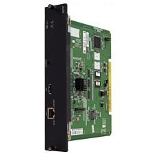 MG-AAIB, Плата автооператора (8 кан., 128Mb сист. сообщ., LAN, USB)