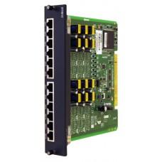 MG-DTIB12, Плата для подключения 12-и цифровых телефонов, RJ-45