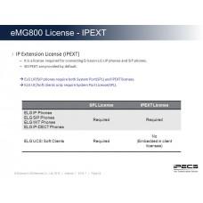 eMG800-TNLCM, ключ активации TNLS LCM-mode