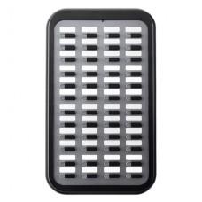 LDP-9048DSS, системная консоль 48 программируемых кнопок