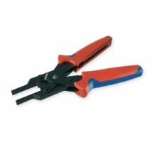 Инструмент для зажима модулей xs500 и S1200, Corning