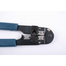 Инструмент для обжимания коннекторов RJ-12 6P6C, 6P4C, 6P2C, Hanlong